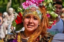 Karneval der Kulturen Berlin 2014 © Lutz Griesbach_421