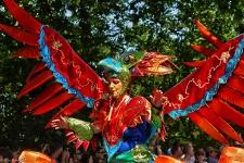 Karneval der Kulturen Berlin 2014 © Lutz Griesbach_426