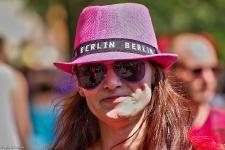 Karneval der Kulturen Berlin 2014 © Lutz Griesbach_63