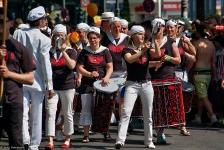 Karneval der Kulturen Berlin 2014 © Lutz Griesbach_68