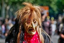 Karneval der Kulturen Berlin 2014 © Lutz Griesbach_74
