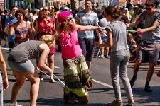 Karneval der Kulturen Berlin 2014 © Lutz Griesbach_81