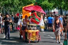 Karneval der Kulturen Berlin 2014 © Lutz Griesbach_87