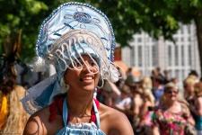 Karneval der Kulturen Berlin 2014 © Lutz Griesbach_91