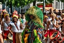 Karneval der Kulturen Berlin 2014 © Lutz Griesbach_93