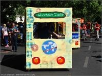 Karneval der Kulturen Berlin 2015 © Lutz Griesbach_107