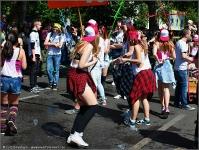 Karneval der Kulturen Berlin 2015 © Lutz Griesbach_121