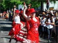 Karneval der Kulturen Berlin 2015 © Lutz Griesbach_128