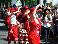 Karneval der Kulturen Berlin 2015 © Lutz Griesbach_129