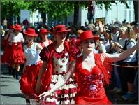 Karneval der Kulturen Berlin 2015 © Lutz Griesbach_130