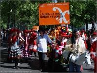 Karneval der Kulturen Berlin 2015 © Lutz Griesbach_132