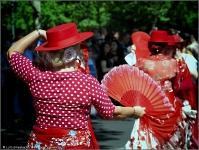 Karneval der Kulturen Berlin 2015 © Lutz Griesbach_148