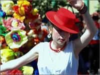 Karneval der Kulturen Berlin 2015 © Lutz Griesbach_153