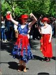Karneval der Kulturen Berlin 2015 © Lutz Griesbach_157