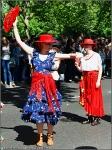 Karneval der Kulturen Berlin 2015 © Lutz Griesbach_158
