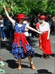 Karneval der Kulturen Berlin 2015 © Lutz Griesbach_159