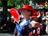 Karneval der Kulturen Berlin 2015 © Lutz Griesbach_161