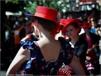 Karneval der Kulturen Berlin 2015 © Lutz Griesbach_162