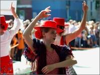 Karneval der Kulturen Berlin 2015 © Lutz Griesbach_171