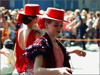 Karneval der Kulturen Berlin 2015 © Lutz Griesbach_173