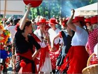 Karneval der Kulturen Berlin 2015 © Lutz Griesbach_175