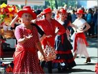 Karneval der Kulturen Berlin 2015 © Lutz Griesbach_176