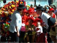 Karneval der Kulturen Berlin 2015 © Lutz Griesbach_177