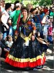 Karneval der Kulturen Berlin 2015 © Lutz Griesbach_181