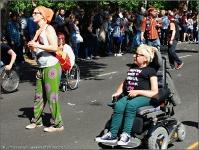 Karneval der Kulturen Berlin 2015 © Lutz Griesbach_185