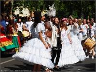 Karneval der Kulturen Berlin 2015 © Lutz Griesbach_192