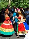 Karneval der Kulturen Berlin 2015 © Lutz Griesbach_195
