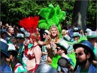 Karneval der Kulturen Berlin 2015 © Lutz Griesbach_19