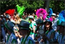 Karneval der Kulturen Berlin 2015 © Lutz Griesbach_20