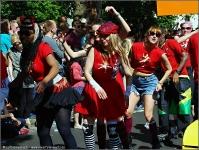 Karneval der Kulturen Berlin 2015 © Lutz Griesbach_210