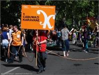 Karneval der Kulturen Berlin 2015 © Lutz Griesbach_229