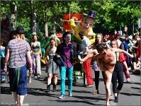 Karneval der Kulturen Berlin 2015 © Lutz Griesbach_230