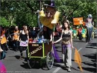 Karneval der Kulturen Berlin 2015 © Lutz Griesbach_244