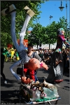 Karneval der Kulturen Berlin 2015 © Lutz Griesbach_256