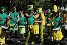 Karneval der Kulturen Berlin 2015 © Lutz Griesbach_258