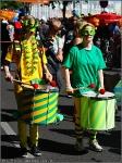 Karneval der Kulturen Berlin 2015 © Lutz Griesbach_261