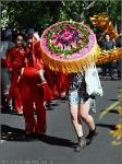 Karneval der Kulturen Berlin 2015 © Lutz Griesbach_267