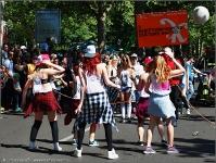 Karneval der Kulturen Berlin 2015 © Lutz Griesbach_26