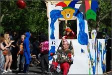 Karneval der Kulturen Berlin 2015 © Lutz Griesbach_279