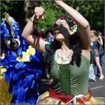 Karneval der Kulturen Berlin 2015 © Lutz Griesbach_283