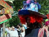 Karneval der Kulturen Berlin 2015 © Lutz Griesbach_298