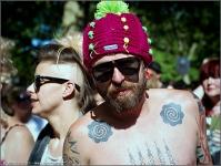Karneval der Kulturen Berlin 2015 © Lutz Griesbach_299