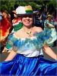 Karneval der Kulturen Berlin 2015 © Lutz Griesbach_309
