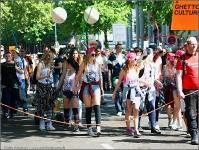 Karneval der Kulturen Berlin 2015 © Lutz Griesbach_30