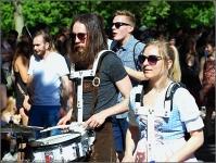 Karneval der Kulturen Berlin 2015 © Lutz Griesbach_342
