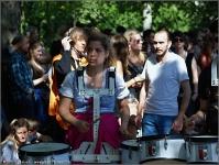 Karneval der Kulturen Berlin 2015 © Lutz Griesbach_343